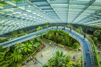 Towards More Green Urban Planning And Design At Wageningen University Nrg Lab