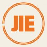 JIE logo