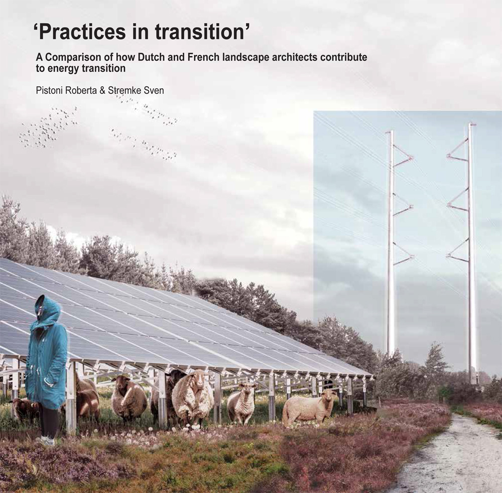 Practices in Transition Cover