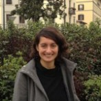 8 May NRGlab guest lecture: 'Visualizing Conceptual Frameworks' by Silvia Minichino MSc from Florence University