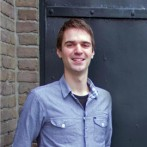 Dirk Oudes joined NRGlab as research assistant