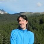 New member NRGlab: Roberta Pistoni