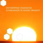 ZonB research project: Solar Fields in Noord-Brabant