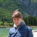 PhD defense Paolo Picchi in Trento/Italy