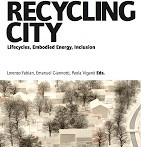 RECYCLING CITY book published with chapter on energy transition